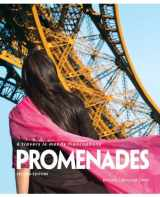 Promenades 2nd Looseleaf Edition w/ Supersite PLUS Code, vtext & webSAM Code (2014)