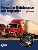 9781418053918-1418053910-Modern Diesel Technology: Preventive Maintenance and Inspection