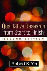 9781462517978-1462517978-Qualitative Research from Start to Finish, Second Edition