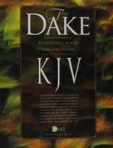 9781558291805-1558291806-Dake Annotated Reference Bible-KJV