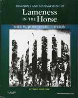 Diagnosis and Management of Lameness in the Horse, 2e