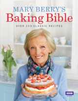 9781846077852-1846077850-Mary Berry's Baking Bible: Over 250 Classic Recipes