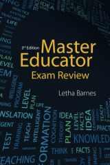 9781133776598-1133776590-MASTER EDUCATOR EXAM REVIEW-3E