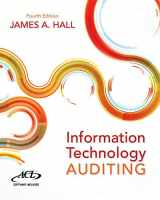 9781133949886-1133949886-Information Technology Auditing