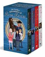 9781501158360-1501158368-The Further Adventures of Rush Revere: Rush Revere and the Brave Pilgrims / Rush Revere and the First Patriots / Rush Revere and the American Revolution / Rush Revere and the Star-Spangled Banner