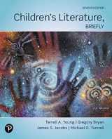 9780135185872-0135185874-Children's Literature, Briefly (7th Edition)