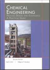 9780970876829-0970876823-Chemical Engineering Process Design and Economics : A Practical Guide
