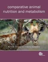 9781845936310-1845936310-Comparative Animal Nutrition and Metabolism