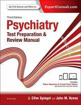 9780323396158-0323396151-Psychiatry Test Preparation and Review Manual