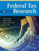 9781285439396-1285439392-Federal Tax Research