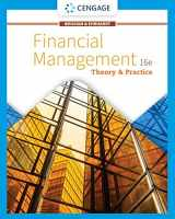 9781337902601-1337902608-Financial Management: Theory & Practice (MindTap Course List)