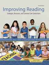 9781524959579-152495957X-Improving Reading: Strategies, Resources, and Common Core Connections