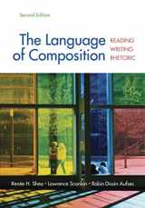 9780312676506-0312676506-The Language of Composition: Reading, Writing, Rhetoric Second Edition