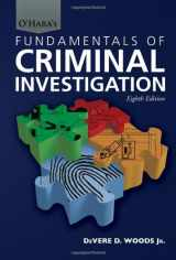 9780398088453-0398088454-O'Hara's Fundamentals of Criminal Investigation