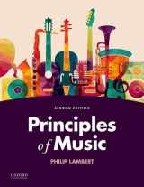 9780190638146-0190638141-Principles of Music