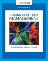 9781305500709-1305500709-Human Resource Management