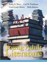 9780133522273-013352227X-Essentials of Young Adult Literature (3rd Edition)