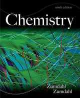 9781133611509-1133611508-Study Guide for Zumdahl/Zumdahl's Chemistry, 9th Edition
