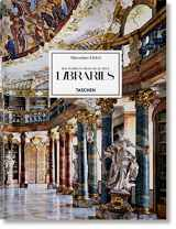 9783836535243-3836535246-Massimo Listri: The World's Most Beautiful Libraries XXL (Multilingual Edition)