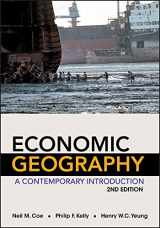 9780470943380-0470943386-Economic Geography: A Contemporary Introduction