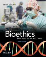 9780190250102-0190250100-Bioethics: Principles, Issues, and Cases