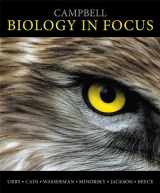 9780321813664-0321813669-Campbell Biology in Focus Plus MasteringBiology with eText -- Access Card Package