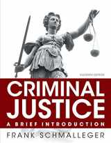 9780133591316-013359131X-Criminal Justice: A Brief Introduction (11th Edition)