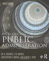 9781138666344-1138666343-Introducing Public Administration