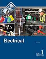 9780134738208-0134738209-Electrical Level 1 Trainee Guide (9th Edition)