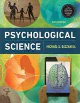 9780393674385-039367438X-Psychological Science (Sixth Edition)