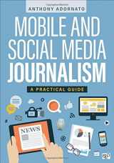 Mobile and Social Media Journalism: A Practical Guide
