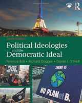 9781138650015-1138650013-Political Ideologies and the Democratic Ideal