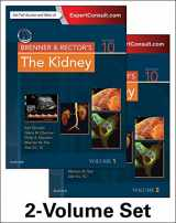 9781455748365-1455748366-Brenner and Rector's The Kidney, 2-Volume Set, 10e