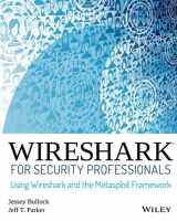 9781118918210-1118918215-Wireshark for Security Professionals: Using Wireshark and the Metasploit Framework