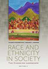 9781305093898-1305093895-Race and Ethnicity in Society: The Changing Landscape