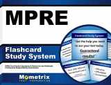 MPRE Flashcard Study System: MPRE Test Practice Questions & Review for the Multistate Professional Responsibility Examination (Cards)