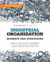 9781107687899-1107687896-Industrial Organization: Markets and Strategies