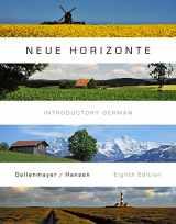 9781285730301-1285730305-Bundle: Neue Horizonte, 8th + iLrn Heinle Learning Center Printed Access Card (Cengage Advantage Books)