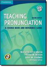 9780521729765-0521729769-Teaching Pronunciation Paperback with Audio CDs (2): A Course Book and Reference Guide