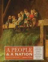 9781285430829-1285430824-A People and a Nation, Volume I: to 1877