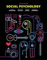 Social Psychology (9th Edition)