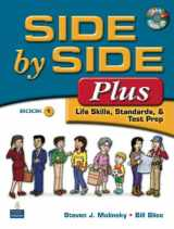 9780135087237-0135087236-Value Pack: Side by Side Plus 1 Student Book and Activity & Test Prep Workbook 1 (3rd Edition)