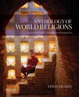 9780195332360-0195332369-Anthology of World Religions: Sacred Texts and Contemporary Perspectives