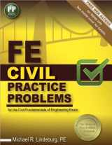 9781591264408-1591264405-FE Civil Practice Problems