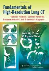 9781451184082-1451184085-Fundamentals of High-Resolution Lung CT: Common Findings, Common Patterns, Common Diseases, and Differential Diagnosis