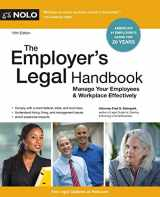 Employer's Legal Handbook, The: Manage Your Employees & Workplace Effectively