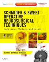 9781416068396-1416068392-Schmidek and Sweet: Operative Neurosurgical Techniques 2-Volume Set: Indications, Methods and Results (Expert Consult - Online and Print), 6e ... and Sweet's Operative Neurological Techni)