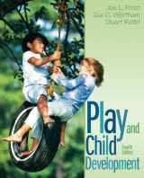9780132596831-0132596830-Play and Child Development (4th Edition)