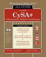 9781260011814-126001181X-CompTIA CySA+ Cybersecurity Analyst Certification All-in-One Exam Guide (Exam CS0-001)