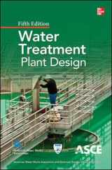 9780071745727-0071745726-Water Treatment Plant Design, Fifth Edition